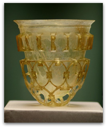 roman-glassware