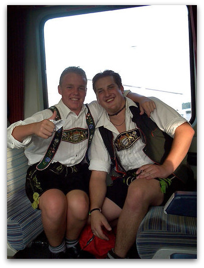 otoberfest-guys-in-lederhosen-on-train