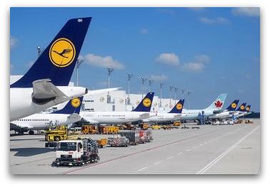 munich-airport-fights