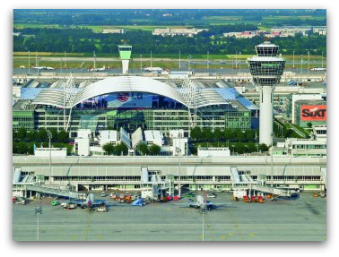 airport-munich