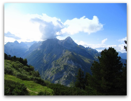 alps-from-schachen