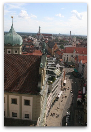 augsburg-view