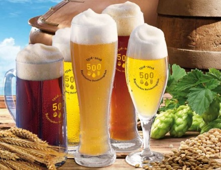 Bavarian-Beer-Purity-Law-Festival