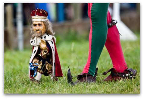 bavarian-king