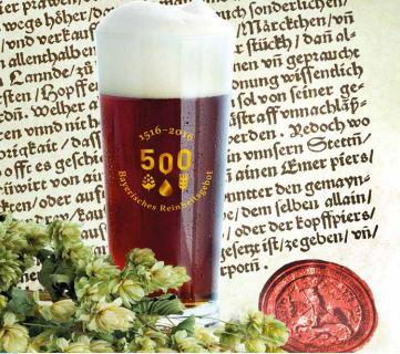 Bavarian-Reinheitsgebot-500-anniversary