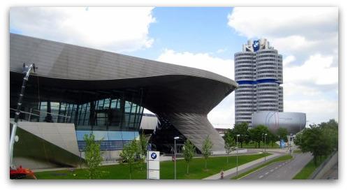 BMW-welt