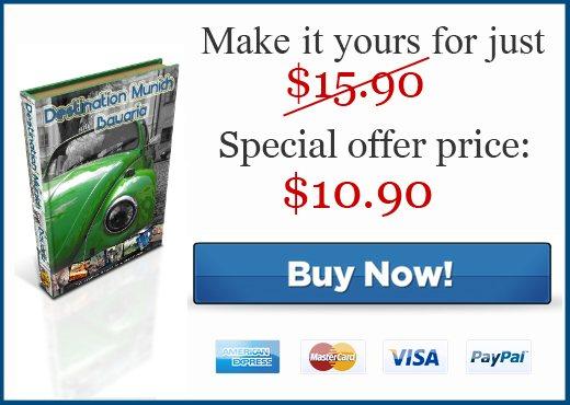 buy destination munich