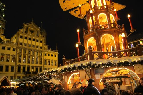 christmas market germany - How Does Germany Celebrate Christmas