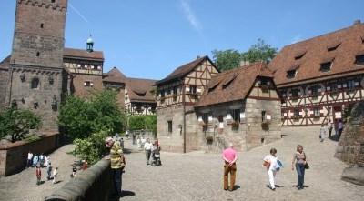 Cities in Bavaria