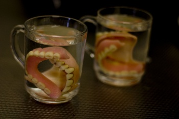 dentures-at-okotberfest