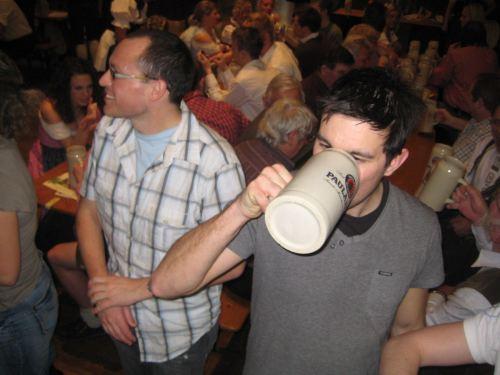 drinking-munich