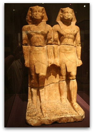 egyptian-museum-statue