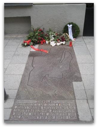 eisner-memorial