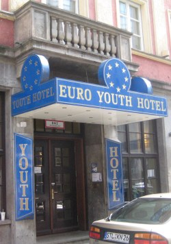 euro youth hostel munich