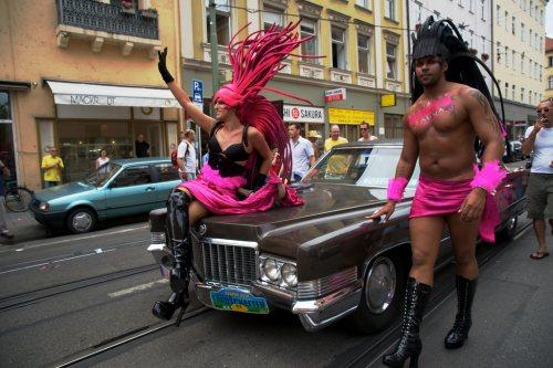 gay-parade