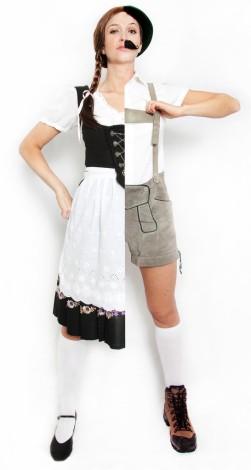 girl-lederhosen