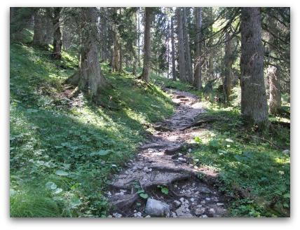 hiking-trail-garmisch-partenkirchen