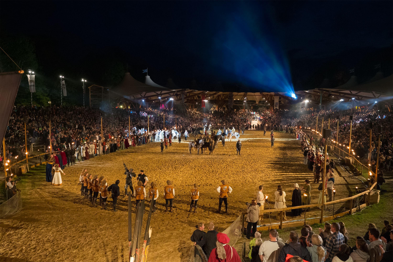kaltenberger Knights Festival fun
