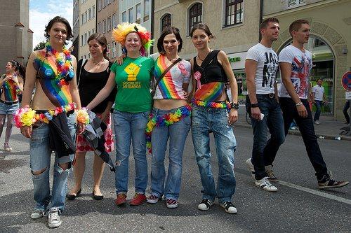 lesbian-munich