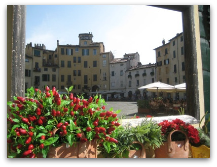 lucca-italy