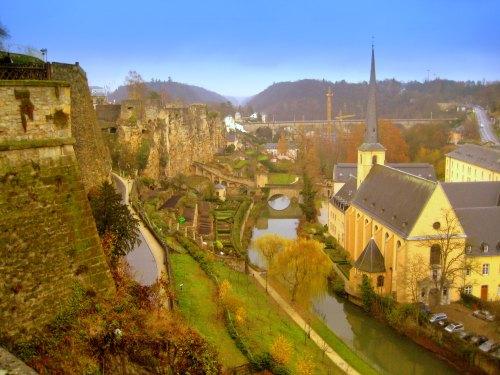 luxemburg-city-view