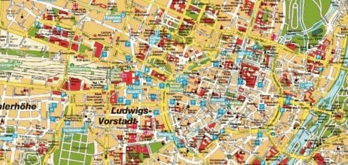 map-of-munich