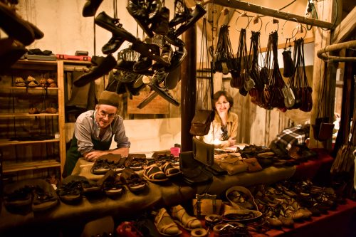 middle-ages-market-germany