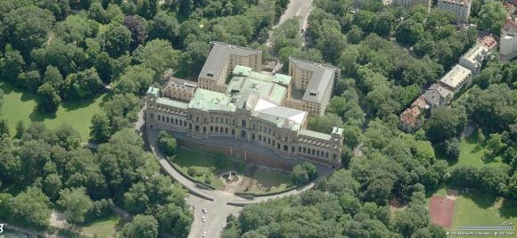 munich-bavarian-parliment