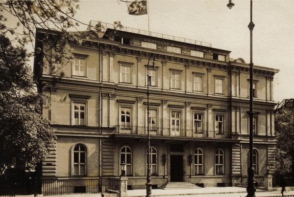 Munich Brown House