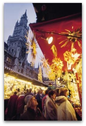 Munich Christmas Markets 2016 A Christmas Market Munich