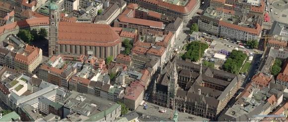 munich-downtown