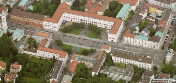 munich-lmu-university