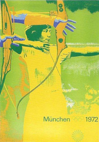 munich-olympics-poster-archery
