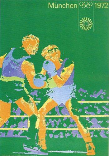 munich-olympics-poster-boxing