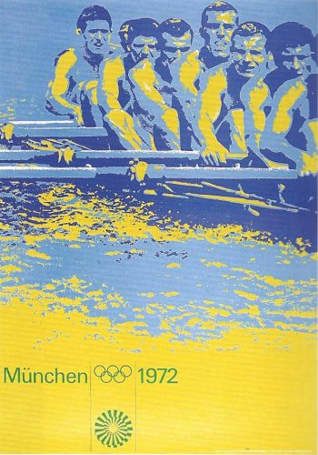 munich-olympics-poster-rowing