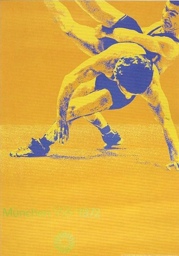 munich-olympics-posters-wrestling