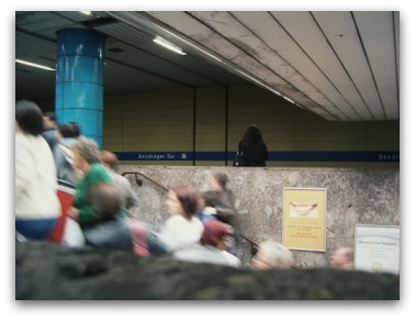 munich-subway