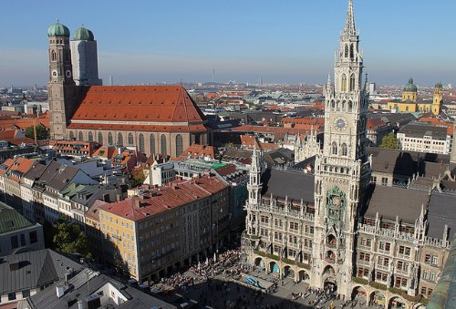 7 Tourist Attractions in Munich That Will Blow Your Mind – Munich Tourist Map