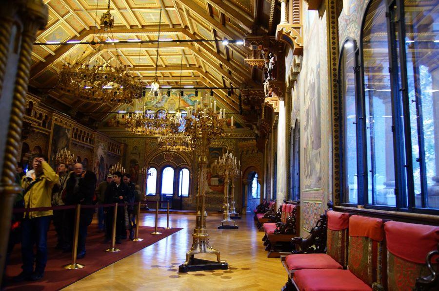 neuschwainstein-sangersaal
