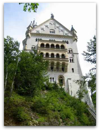 neuschwanstein-germany-castle