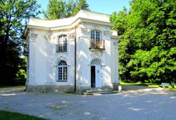 nymhenburg-park
