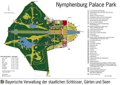 nymphenburg-map
