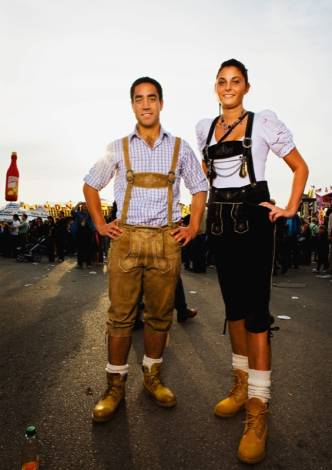 German Traditional Shoes For Women