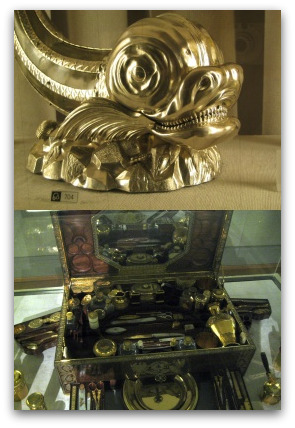 residenz-treasure