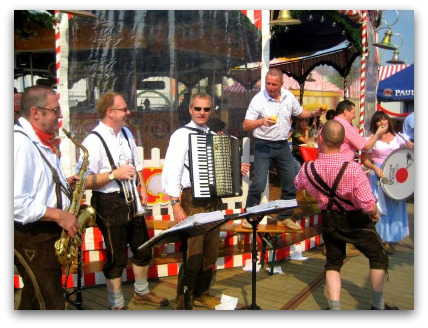 spring-festival-munich-band