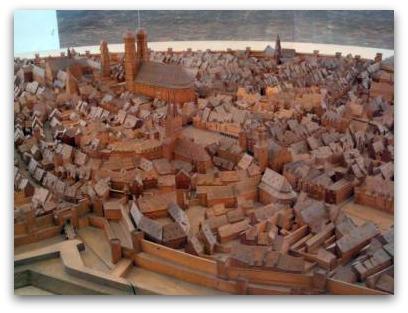 stadtmuseum model