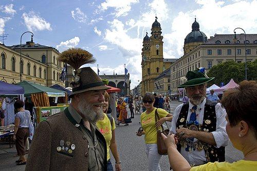 Munich Streetlife Fest...