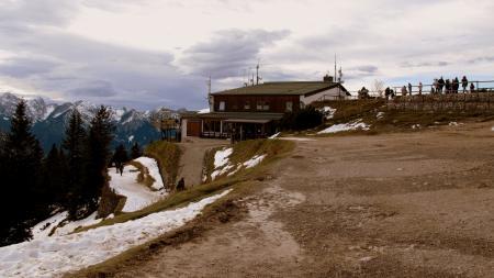 tegelberg-station