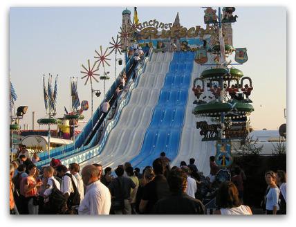 oktoberfest-slide-ride