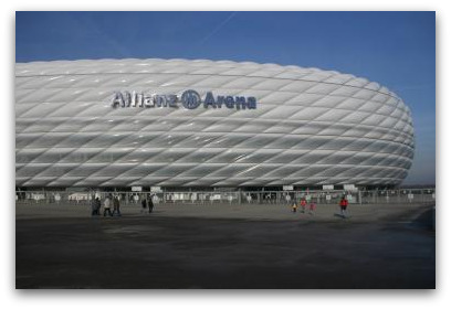 allianz outside